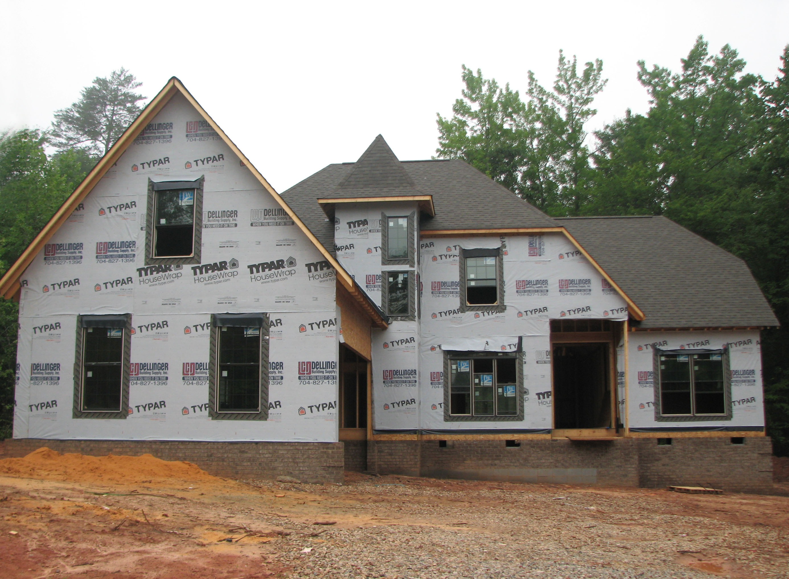 New Homes In Denver NC